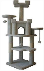 How to Build a Cat Tree ebook by Vincent Elkins