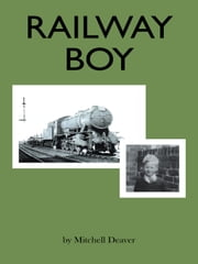 Railway Boy ebook by Mitchell Deaver