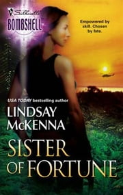 Sister of Fortune ebook by Lindsay McKenna
