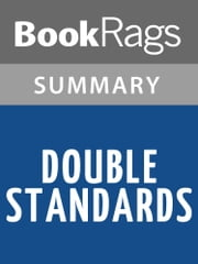 Double Standards by Judith McNaught Summary & Study Guide ebook by BookRags