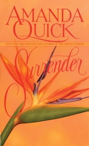 Surrender ebook by Amanda Quick