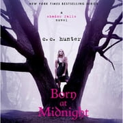 Born at Midnight audiobook by C. C. Hunter