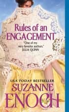 Rules of an Engagement ebook by Suzanne Enoch