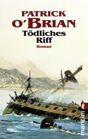 Tödliches Riff ebook by Patrick O'Brian