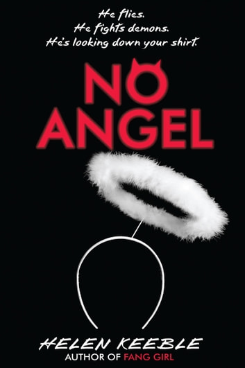 No Angel ebook by Helen Keeble