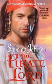 The Pirate Lord ebook by Sabrina Jeffries,Deborah Martin