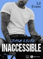 Inaccessible Crash & Burn ebook by Lil Evans
