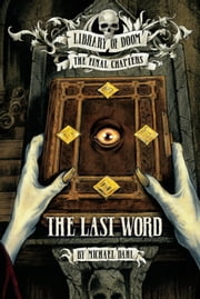 The Last Word ebook by Michael Dahl,Bradford Kendall