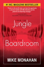 From the Jungle to the Boardroom ebook by Mike Monahan