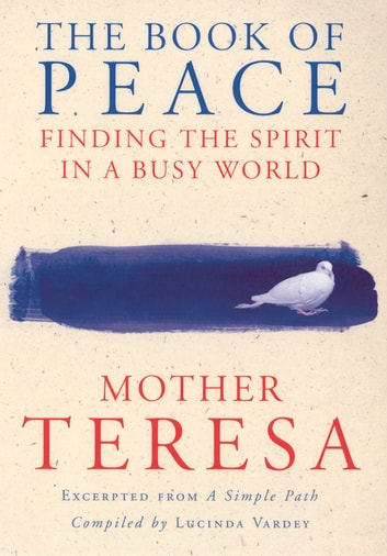 The Book Of Peace eBook by Mother Teresa