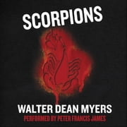 Scorpions audiobook by Walter Dean Myers