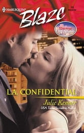 L.A. Confidential ebook by Julie Kenner