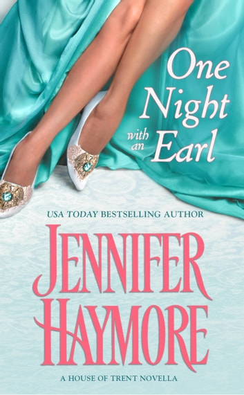 One Night with an Earl ebook by Jennifer Haymore