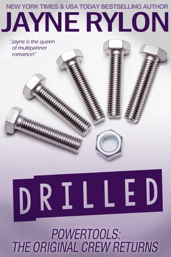 Drilled ebook by Jayne Rylon