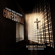 Confessional audiobook by Robert Innes