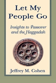 Let My People Go ebook by Jeffrey Cohen