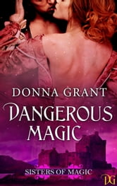 Dangerous Magic ebook by Donna Grant