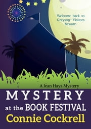 Mystery at the Book Festival ebook by Connie Cockrell