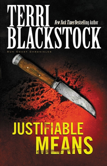 Justifiable Means eBook by Terri Blackstock