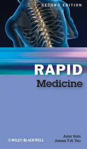 Rapid Medicine ebook by Amir H. Sam,James T. H. Teo