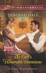 The Earl's Honorable Intentions ebook by Deborah Hale