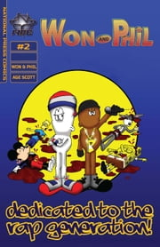 Won and Phil #2 ebook by Age Scott, Age Scott, Age Scott