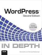 WordPress In Depth ebook by