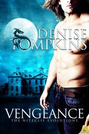 Vengeance ebook by Denise Tompkins