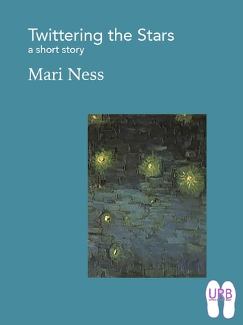 Twittering the Stars - a short story ebook by Mari Ness