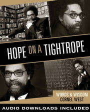 Hope on a Tightrope ebook by Cornel West