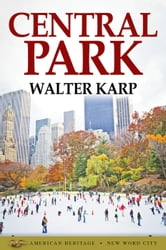 Central Park ebook by Walter Karp