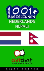 1001+ basiszinnen nederlands - nepali ebook by Gilad Soffer