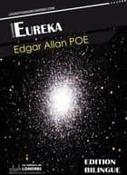 Eureka ebook by Edgar Allan Poe