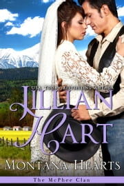 Montana Hearts: The McPhee Clan - Book 1 ebook by Jillian Hart