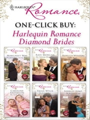 One-Click Buy: Harlequin Romance Diamond Brides - The Australian's Society Bride\Her Valentine Blind Date\The Royal Marriage Arrangement\Two Little Miracles\Manhattan Boss, Diamond Proposal\The Bridesmaid and the Billionaire ebook by Kobo.Web.Store.Products.Fields.ContributorFieldViewModel