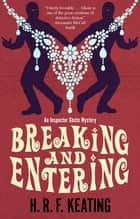 Breaking and Entering ebook by H. R. F. Keating, Vaseem Khan