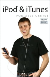 iPod and iTunes Portable Genius ebook by Jesse D. Hollington