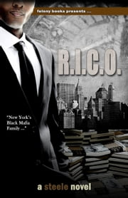 R.i.c.o. ebook by Tony Steele