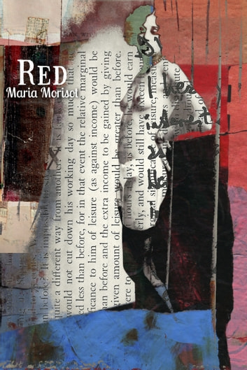 Red ebook by Maria Morisot