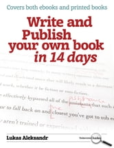 How to publish your own book online – and make money