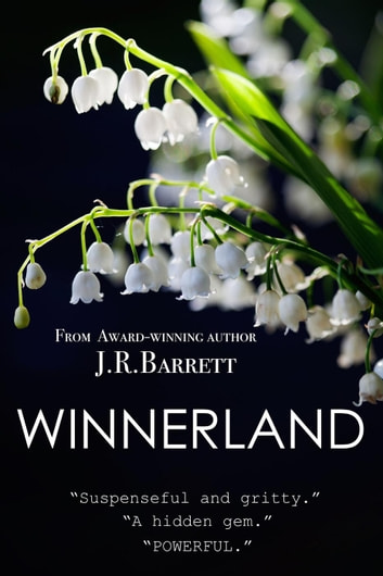 Winnerland ebook by J.R. Barrett