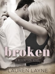 Broken ebook by Lauren Layne