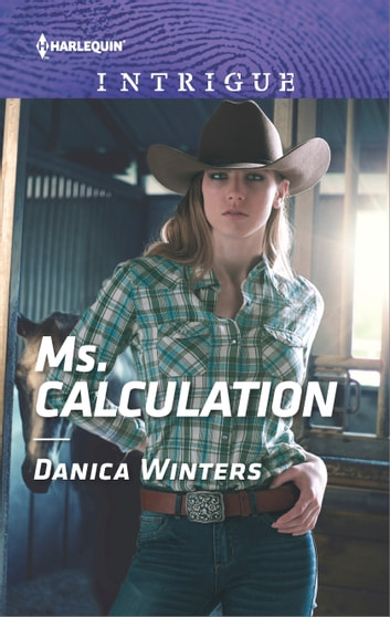 Ms. Calculation ebook by Danica Winters