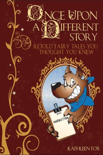 Once Upon a Different Story ebook by Kathleen Fox