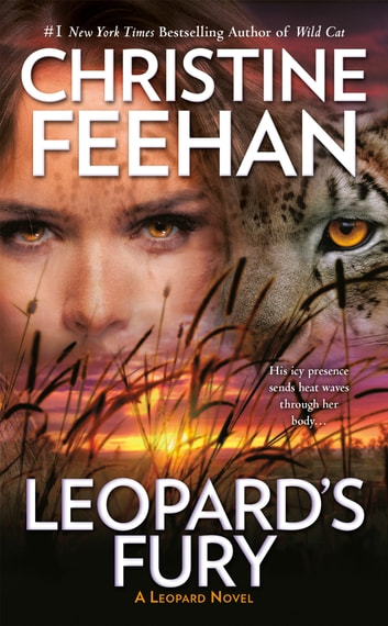 Leopard's Fury ebook by Christine Feehan
