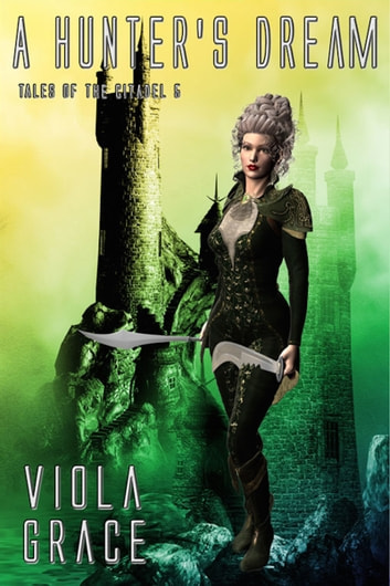 A Hunter's Dream ebook by Viola Grace