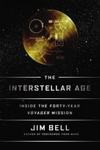 The Interstellar Age, Inside the Forty-Year Voyager Mission