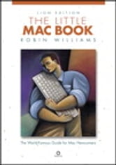 The Little Mac Book, Lion Edition ebook by Robin Williams