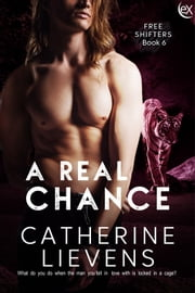 A Real Chance ebook by Catherine Lievens