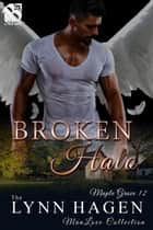 Broken Halo ebook by Lynn Hagen